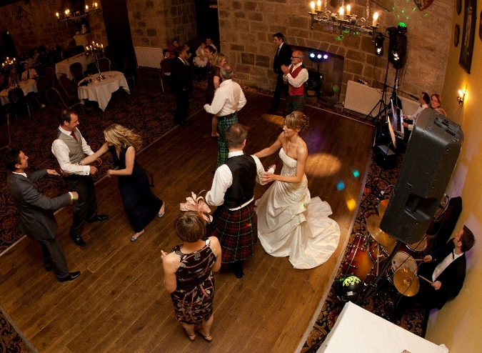 Ceilidh Knights Newcastle